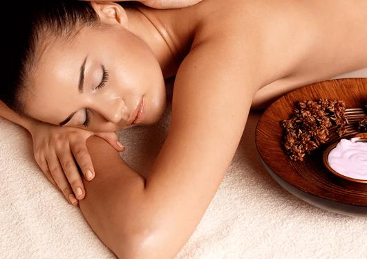 Thai Herbal Ball Compress Massage
