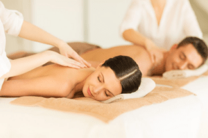 Couples Massage Newcastle
